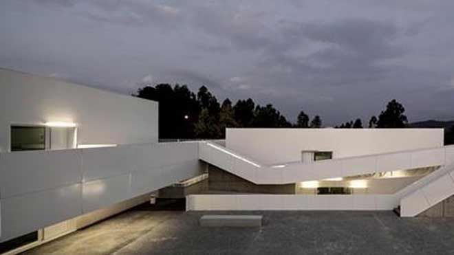 Trienal de Arquitetura de Lisboa&#10Luogo: Lisboa&#10Photo: Trienal de Arquitectura de Lisboa