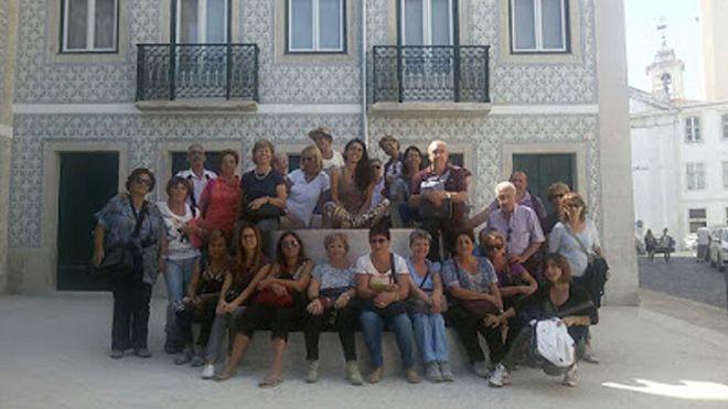 Visitando Lisbona&#10Local: loures&#10Foto: Visitando Lisbona