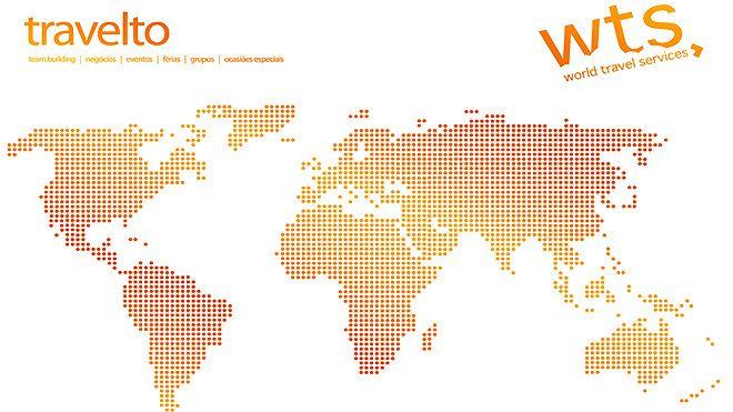WTS - World Travel Services, Lda&#10Local: Lisboa&#10Foto: WTS - World Travel Services, Lda