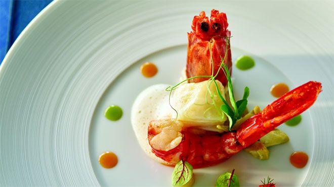 William Restaurant&#10Local: Funchal&#10Foto: William Restaurant