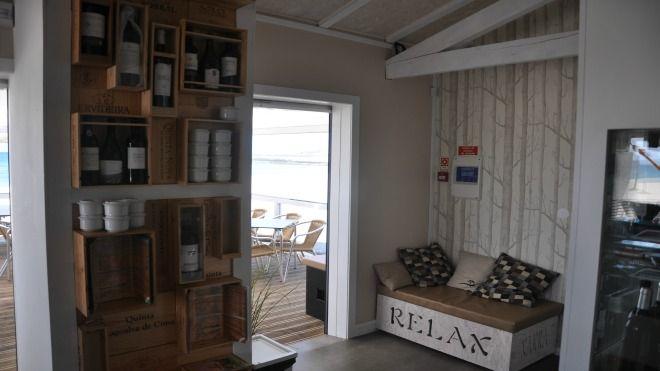 Xakra Beachbar