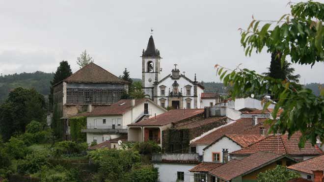 Vila Cova de Alva&#10Foto: Turismo Centro de Portugal