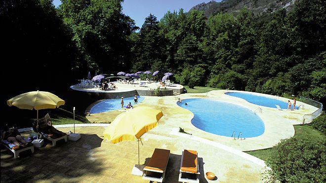 ÁGUAS DO GERÊS Hotel Termas & SPA&#10Local: Gerês&#10Foto: ÁGUAS DO GERÊS  Hotel Termas & SPA