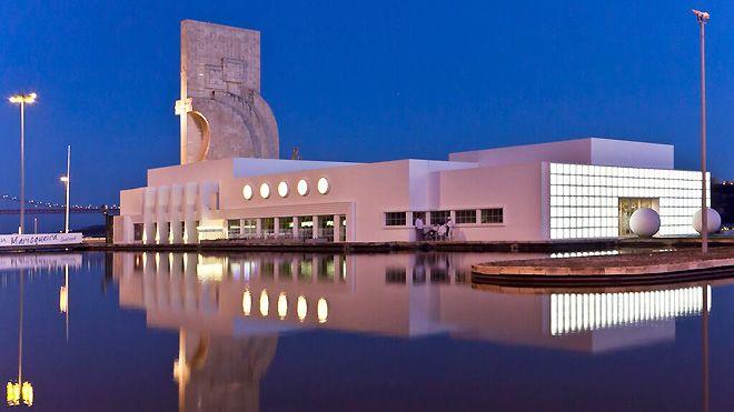 Lisbon Art & Soul_Belém&#10Local: Oeiras&#10Foto: Lisbon Art & Soul