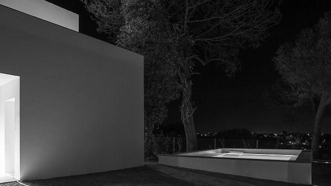 Casa Modesta&#10Local: Olhão&#10Foto: João Carmo Simões