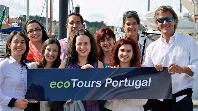 ecoTours Portugal&#10Local: Porto&#10Foto: ecoTours Portugal