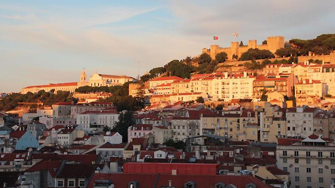 Find Me Another Lisbon&#10Local: Lisboa&#10Foto: Find Me Another Lisbon