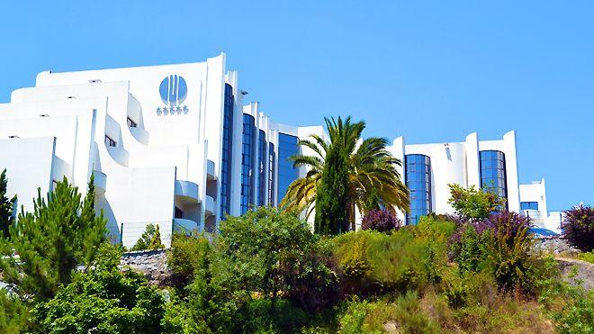Montebelo Viseu Hotel & Spa&#10Local: Viseu&#10Foto: Montebelo Viseu Hotel & Spa