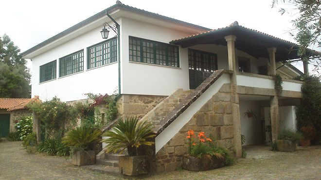 Casa do Sobreiro&#10Luogo: Vila Verde&#10Photo: Casa do Sobreiro