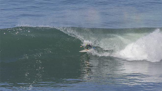 Surfcamp 360&#10Local: Santa Cruz / Torres Vedras&#10Foto: Surfcamp 360