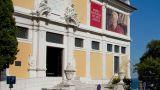 Museu Nacional de Arte Antiga&#10Luogo: Lisboa&#10Photo: MNAA - Museu Nacional de Arte Antiga