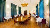 Hotel São Domingos_Restaurante &#10Local: São Domingos, Mértola, Alentejo&#10Foto: Hotel São Domingos