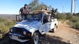 Alsafari Jeep Tours&#10Local: Albufeira&#10Foto: Alsafari Jeep Tours