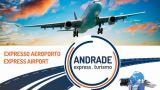 Andrade Express Turismo&#10Foto: Andrade Express Turismo