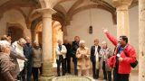 Caminhos da História&#10Local: Tomar&#10Foto: Caminhos da História