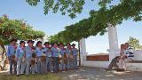 Cante Alentejano&#10Фотография: Turismo do Alentejo