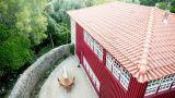 Casa da Lavoura&#10Local: Goães / Amares&#10Foto: Casa da Lavoura