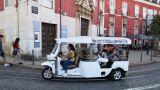 City Expedition, Lda&#10Local: Lisboa&#10Foto: City Expedition, Lda