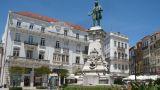 Coimbra en marchant&#10Local: Coimbra&#10Foto: Coimbra en marchant
