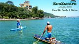 EcoXscape - Arrabida Tours - Stand Up Paddle & Nature&#10Local: Setúbal&#10Foto: EcoXscape - Arrabida Tours - Stand Up Paddle & Nature