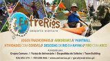 EntreRios Desporto Aventura&#10Local: Vidigueira&#10Foto: EntreRios Desporto Aventura