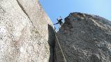Canyonning&#10Local: Guimarães&#10Foto: Foxtrot Aventura