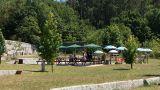 Garfepark Camping&#10Plaats: Garfe&#10Foto: Garfepark Camping