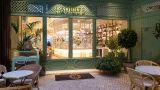 Ladurée&#10Local: Lisboa&#10Foto: Ladurée