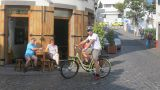 Happy Bikes&#10Local: Funchal&#10Foto: Happy Bikes