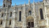 Happy Tours Lisbon_Mosteiro dos Jeronimos&#10Local: Lisboa&#10Foto: Happy Tours Lisbon
