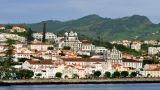 Horta Bay&#10Local: Horta_Faial Island_Azores&#10Foto: Gustav