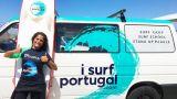 I surf Portugal&#10Local: Póvoa de Varzim&#10Foto: I surf Portugal