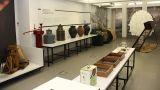 Museu da Oliveira e do Azeite&#10Local: Mirandela
