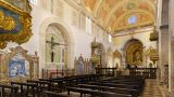 Convento do Espinheiro&#10Lugar Évora