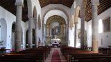 Igreja Matriz de São João Batista&#10Local: Figueiró dos Vinhos&#10Foto: C. M. Figueiró dos Vinhos