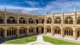 Mosteiro dos Jerónimos&#10Place: Lisboa&#10Photo: João Henriques / Amatar