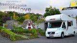 Madeira Campers Van&#10Local: Funchal&#10Foto: Madeira Campers Van