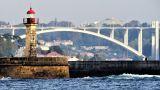 Mar Douro&#10Local: Porto&#10Foto: Mar Douro