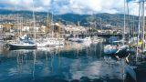 Funchal - Marina&#10場所: Funchal&#10写真: Turismo da Madeira