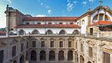 Mosteiro de Santa Maria de Salzedas&#10Local: Salzedas - Tarouca&#10Foto: Direção Regional Cultura Norte