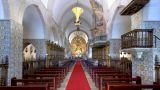 Mosteiro de São João de Tarouca&#10Local: Tarouca&#10Foto: Direção Regional Cultura Norte