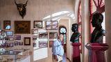 Museu do Campo Pequeno&#10Local: Lisboa&#10Foto: Museu do Campo Pequeno