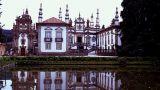 Palácio de Mateus&#10Lieu: Mateus&#10Photo: Nuno Calvet