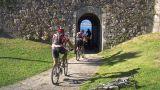 Bicicleta&#10Photo: Caminhos da Natureza-Portugal Nature Trails
