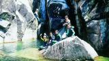 Parque Nacional da Peneda-Gerês&#10Lugar Gerês&#10Foto: GEOTUR