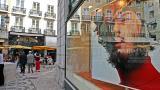 Chiado - Lisboa&#10Место: Chiado&#10Фотография: José Manuel