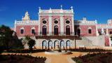 Pousada de Estoi&#10Place: Faro&#10Photo: Turismo do Algarve