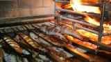 Grilled fish&#10Place: Madeira&#10Photo: Turismo da Madeira