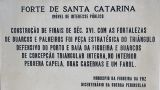 Forte de Santa Catarina&#10Local: Figueira da Foz&#10Foto: Nuno Félix Alves