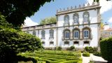 Casa da Insua&#10Local: Penalva do Castelo&#10Foto: Casa da Insua